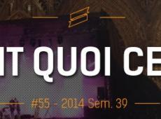 OFQCWE #56: Elektricity, Festi'Val de Marne, Rumble