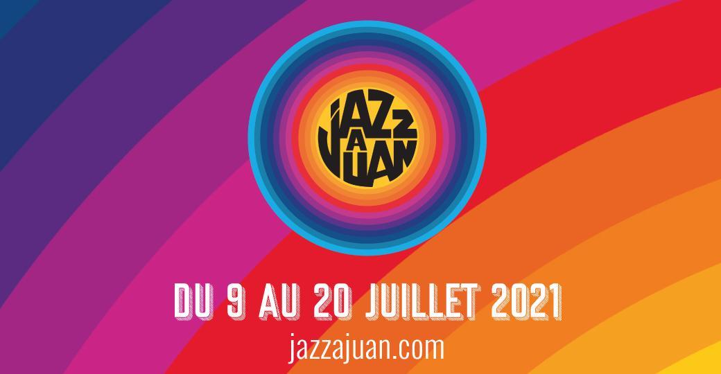 Remportez vos places pour Jazz à Juan