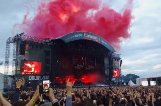 Linkin Park et Blink-182 à l'affiche du Download France 2016 qui change de lieu
