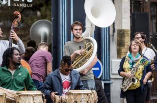 Tribu Festival: musiques du monde et solidarité