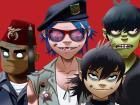 Gorillaz, IAM et Massive Attack à l'affiche des Charrues