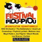 Festival Du Piou Piou
