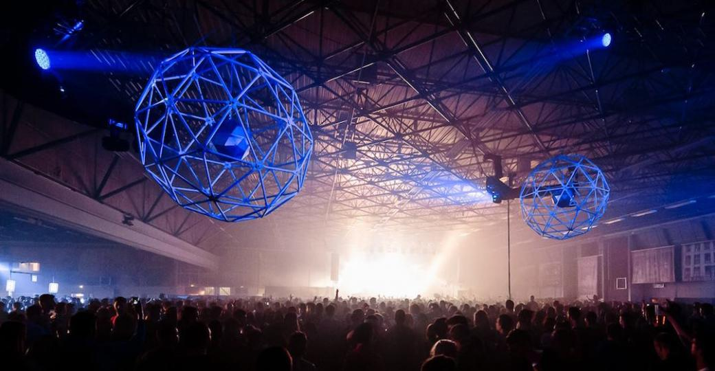 Reperkusound, Radio Meuh Circus Festival, Before Art Sonic