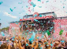 Six bonnes raisons de passer une semaine au Sziget Festival