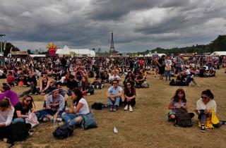 Les festivals Solidays et Lollapalooza Paris sont annulés