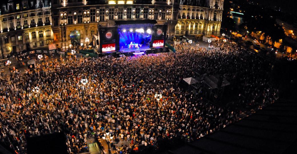 Les derniers noms du festival gratuit Fnac Live