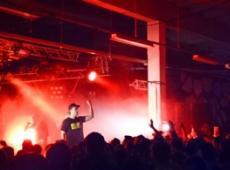 Festival Reperkusound: un I Love Techno entre Saône et Rhône
