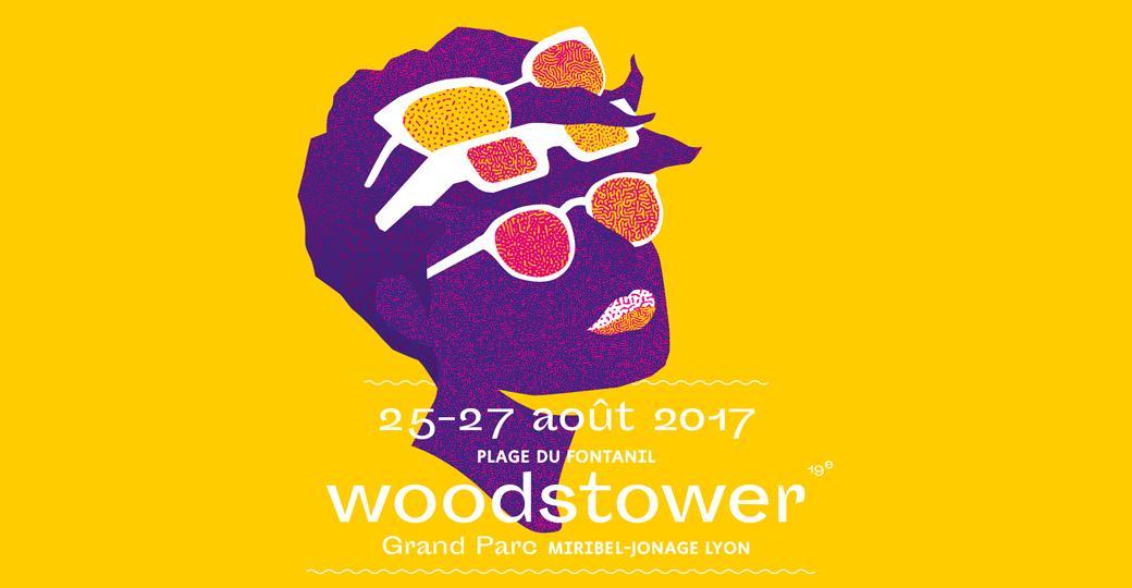 Demi-Portion, Isaac Delusion, Clément Bazin : Woodstower annonce la couleur