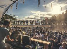Electro & cadre champêtre : les premiers noms du Macki Music Festival