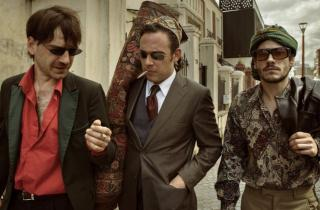 Lujipeka, Caballero & JeanJass et Morcheeba rejoignent le line up d'Art Rock