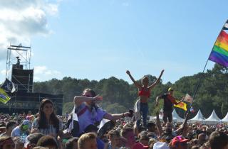 Festival du Bout du Monde, dépaysement total en terres bretonnes