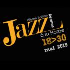 Jazz à la Harpe