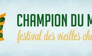 Coupe du Monde des Festivals : Les Charrues sur le toit du monde !