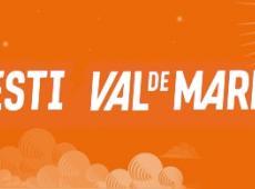 Le marathon du Festival de Marne !