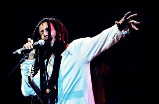 Julian Marley, Calypso Rose, Biga Ranx : l'affiche complète et reggae du No Logo Festival