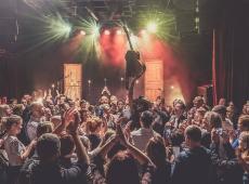 Charabia Festival, Nuits Décibelles, Paris Hip Hop