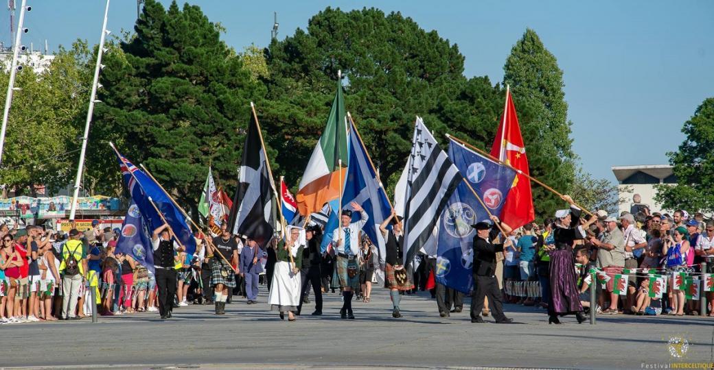 Festival Interceltique de Lorient: le rendez-vous incontournable de la culture celtique