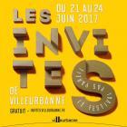 Les Invites De Villeurbanne