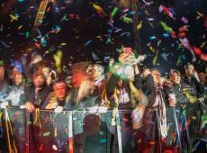 Festival Anymal, Les Z'Eclectiques, Bebop Festival ...