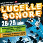 Lucelle'Sonore