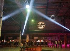 Nuits Sonores 2021, l'édition du monde d'après