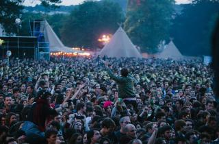 We Love Green, Download Festival Paris, Les Mouillotins ...