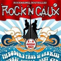 Rock'N Caux