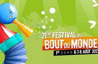 Le festival du Bout du Monde dévoile un peu plus son édition 2021