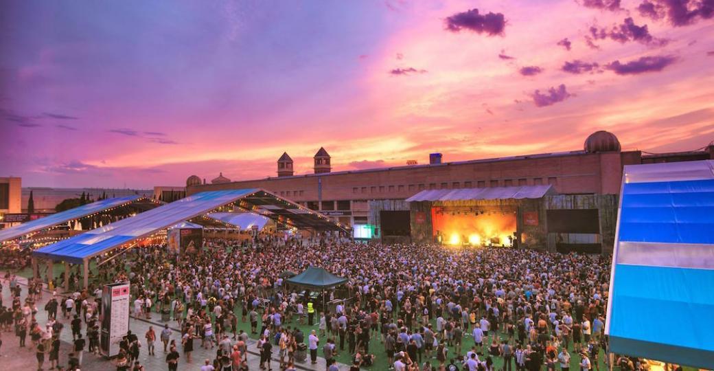 James Murphy, IAMDDB, Call Super : le Sónar Festival complète sa folle programmation