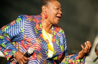 Calypso Rose, Ibrahim Maalouf: Surgères Brass Festival annonce ses deux premiers artistes