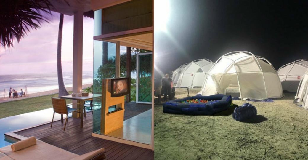 Fyre Festival : quand un festival de luxe se transforme en zone post-apocalyptique
