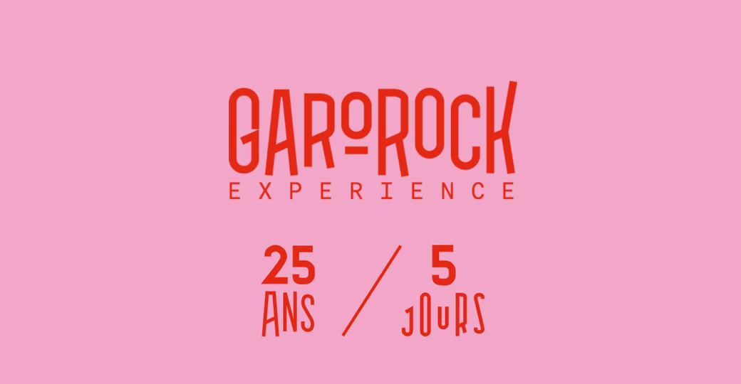 Black Eyed Peas, Jamie xx et Therapie TAXI rejoignent l'affiche de Garorock