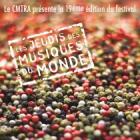 Festival des Jeudis des Musiques du Monde