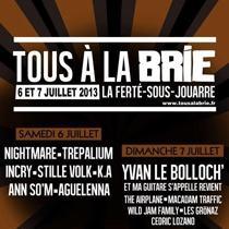 Tous A La Brie