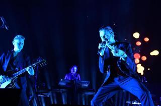 Depeche Mode, premier nom des Vieilles Charrues 2018