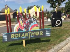 Festival du Roi Arthur 2019, la légende bien vivante