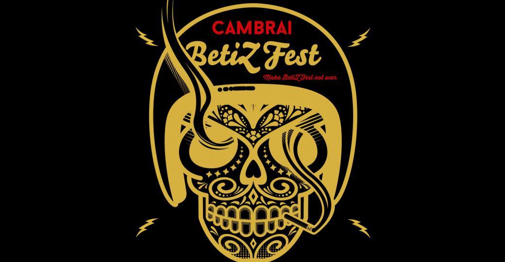 Remportez vos pass 2 jours pour le Betizfest 2018