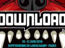 Le Download Festival arrive en France