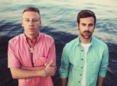 Macklemore, Agar Agar et Vitalic sont dans la playlist