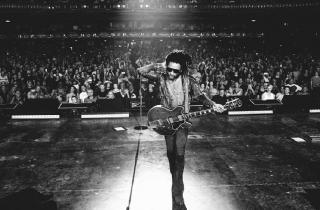 Lenny Kravitz, Angèle, Iggy Pop et -M- seront au festival Musilac