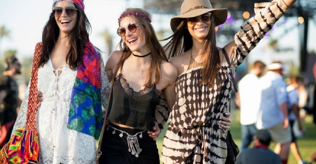 Un premier festival réservé aux femmes en 2018