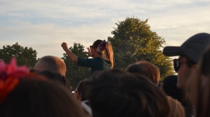 Les Nuits secrètes : vivez l'osmose au bal masqué