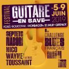 Guitare en Save