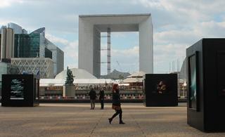 Festival Chorus, La Défense qui danse Part 2.