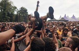 Le festival de metal Motocultor annonce 11 noms et une grosse surprise
