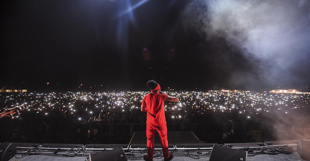 Le festival Reggae Sun Ska déménage en 2018