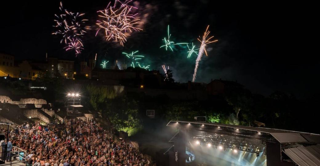 Arctic Monkeys, Massive Attack, MGMT : rendez-vous aux Nuits de Fourvière