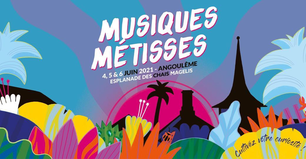 Musiques Métisses complète son programme