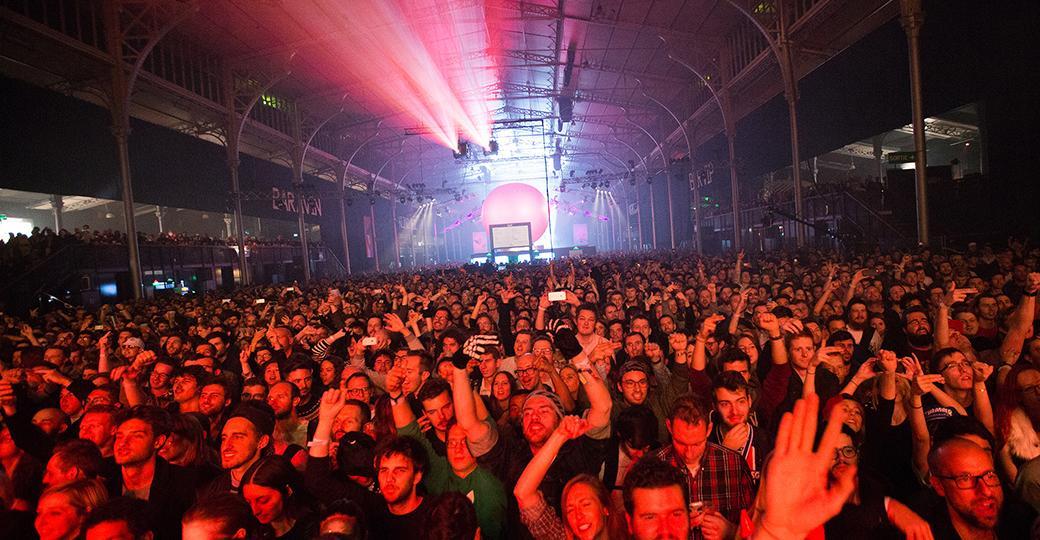 Pitchfork festival : une cinquième en orbite