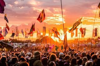 Glastonbury 2017: 120.000 billets vendus en 52 minutes